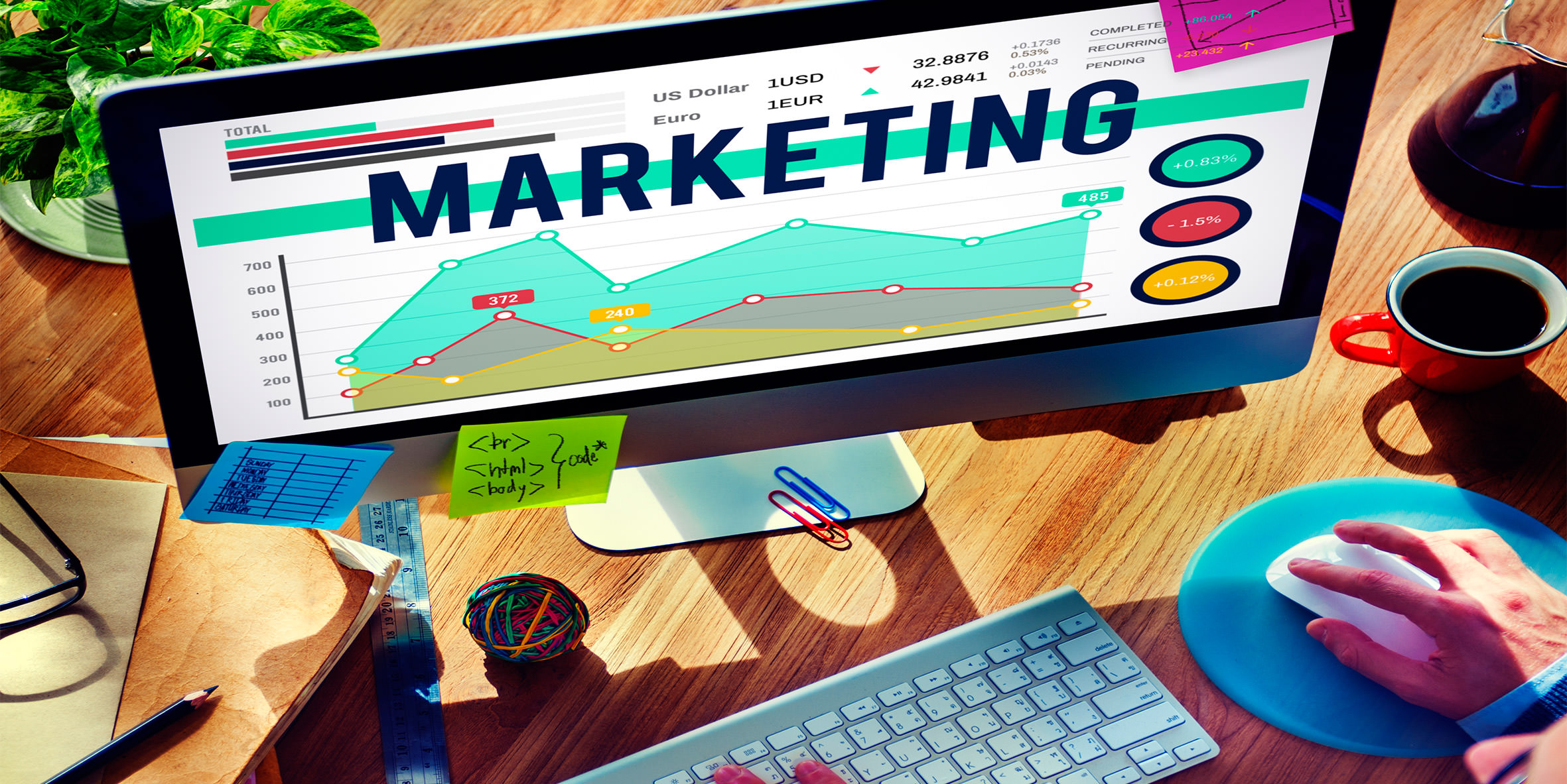 Newest and Effective Online Marketing Strategies for a Law Firm