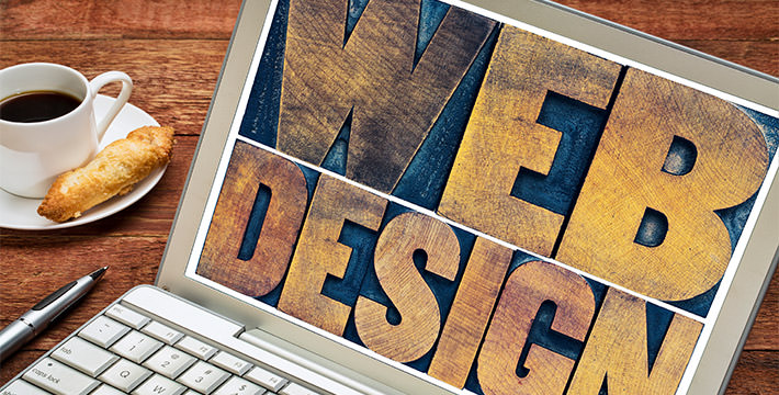 Top 4 Reasons You Need To Upgrade Your Website Design