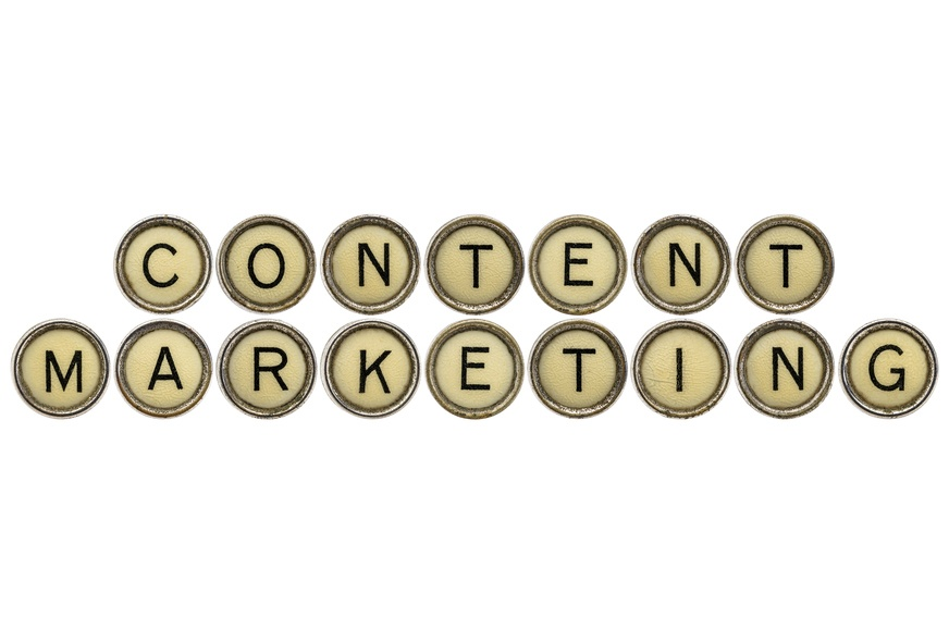 Why fresh content?