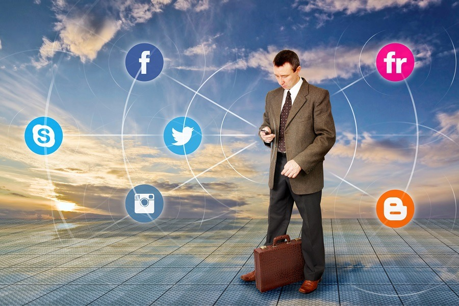 Why Social Media Is An Effective Law Firm Marketing Tool