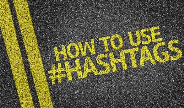 The Importance of Hashtags and Your Posts